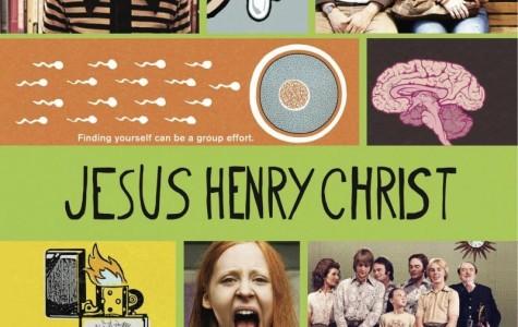 Indie movie review: Jesus Henry Christ