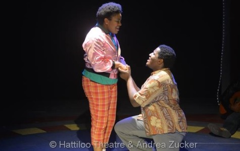 Hattie Lou Theater explores heritage and opportunity
