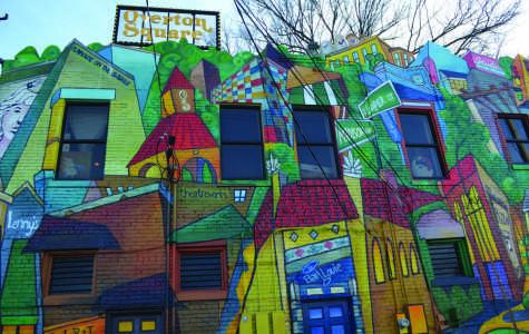 Legal graffiti with UrbanArt