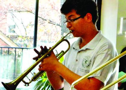 Student Spotlight: Max Friedman