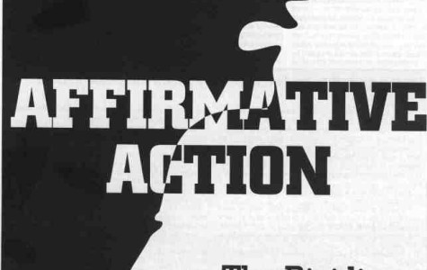 Affirmative Action reconsidered