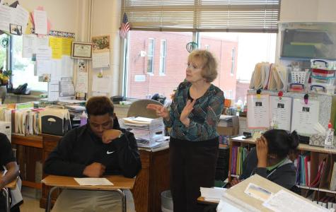 Goodbye Ms. Grivich