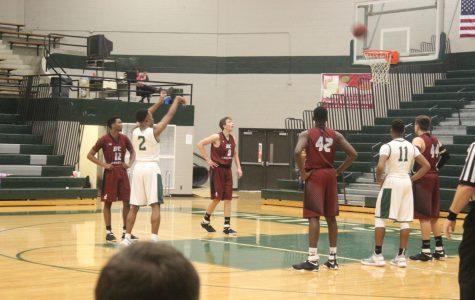 Dishin' & swishin': A preview of the 2017 Boys' Spartan Basketball Team
