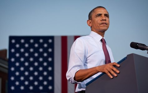 Obama out: how policy under 44 shaped the Obama legacy