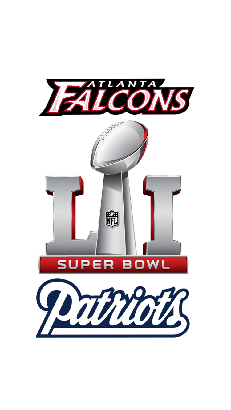 Watch the Atlanta Falcons and the New England Patriots play in the 2017 Super Bowl 51.