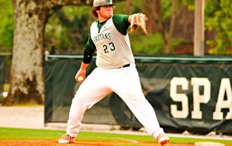 Bases loaded: 2017 Spartan baseball