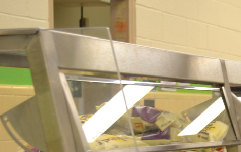 New cafeteria management promises better, healthier school lunches