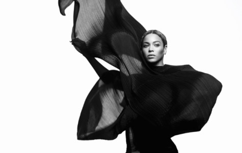 Beyonce's video Ghost is one of the seventeen in her self titled visual album.
