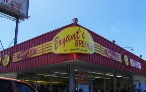 Best of Memphis- Restaurants for Students