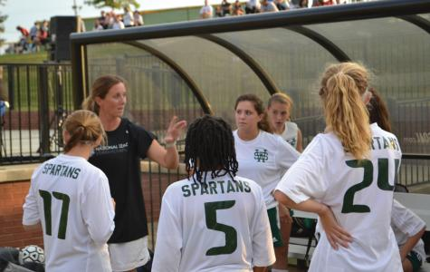 Change Abound for Spartan Soccer