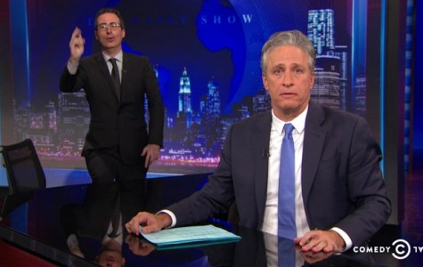 The impact of The Daily Show