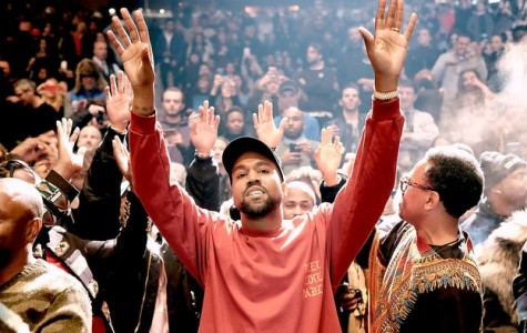 The Life of Pablo – Review