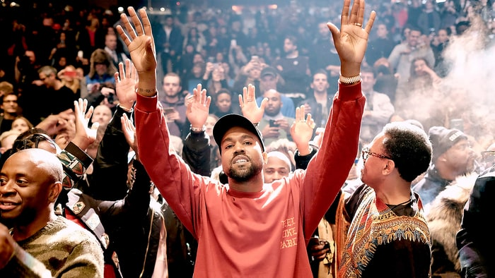 The Life of Pablo - Review