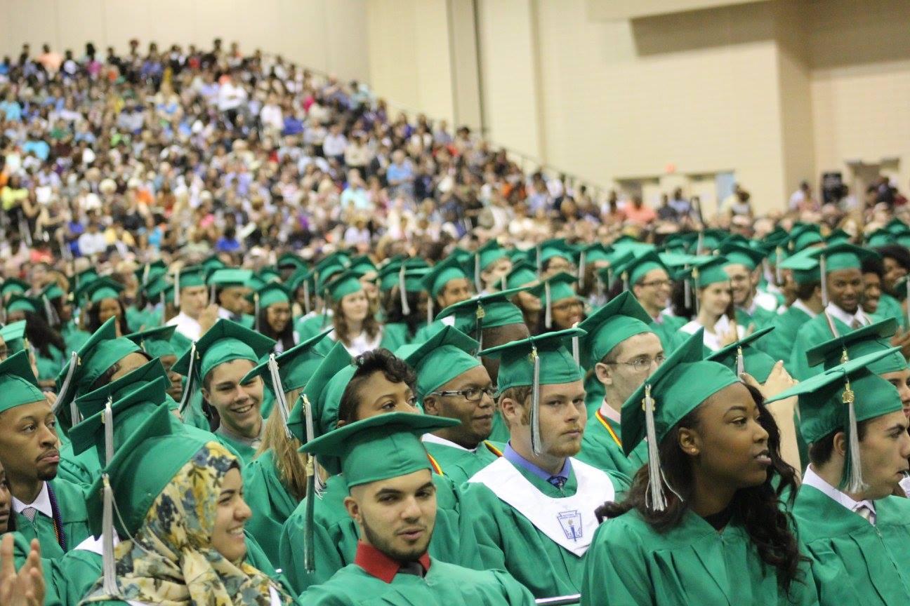Class of 2016 Graduation Ceremony
