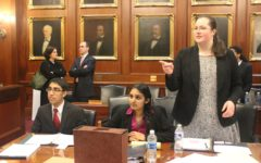 Mock Trial: guilty or not guilty