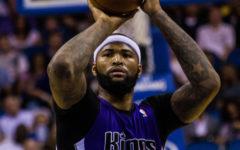NBA trade season: Boogie Time