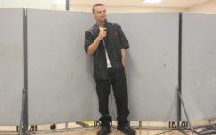 Local comedian: Avery Davis