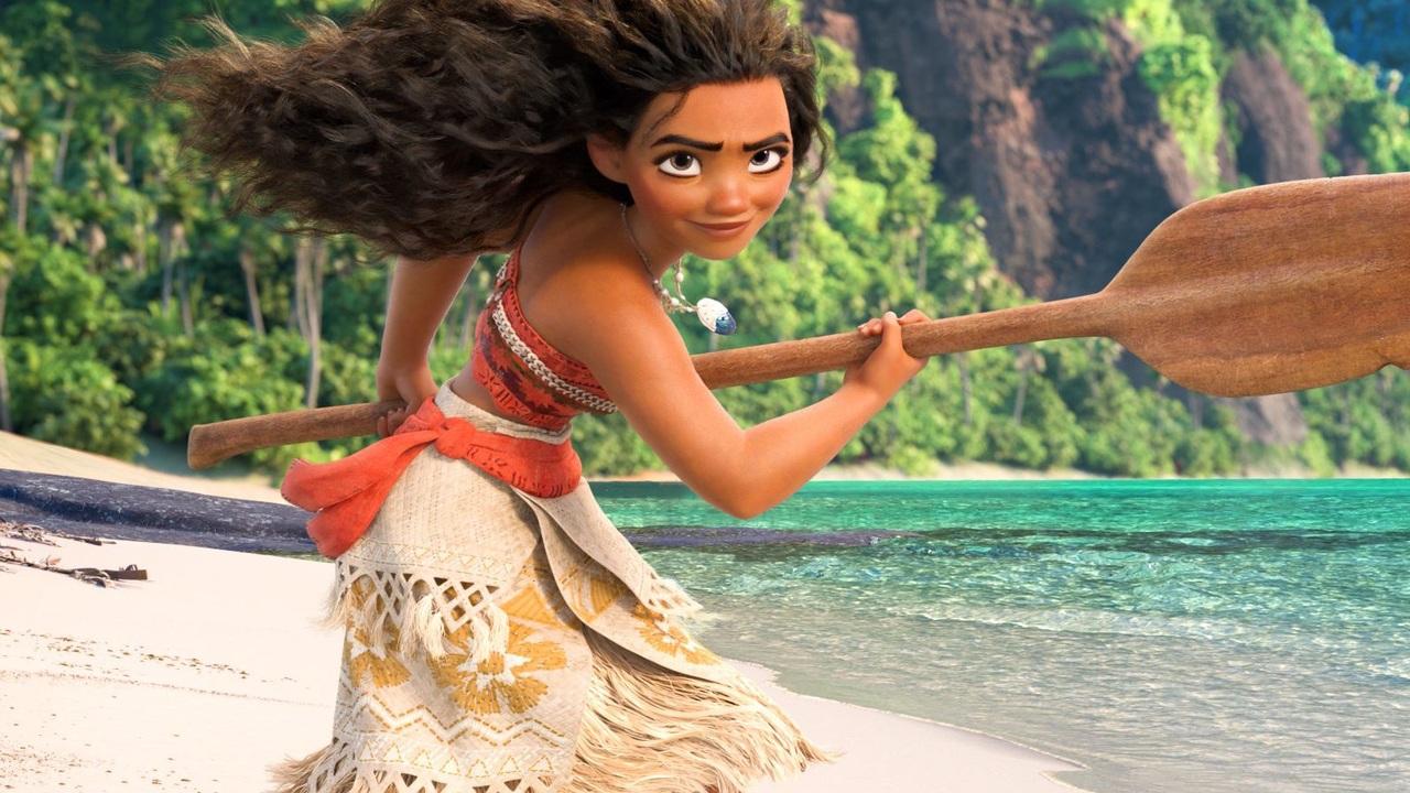 Moana+from+the+new+Disney+princess+film+Moana