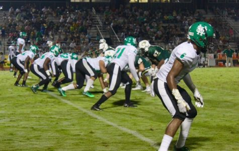Veteran leadership paves the way for Spartan football