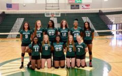 Lady Spartans Volleyball team makes a push towards playoffs in 2017