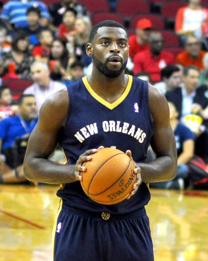 Tyreke+Evans%2C+who+signed+with+the+Grizzlies+this+summer%2C+is+expected+to+take+on+a+large+role+with+the+team.