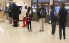Changes to tardy system prompt concern among students