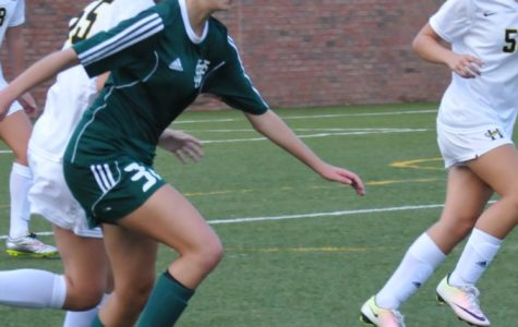 Homebound soccer player Rachel Wilkes recovers from concussion