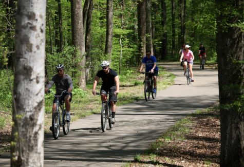 Wolf River Greenway opens new trail for Memphians