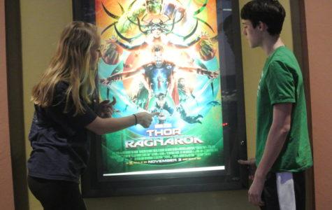 "Marvel returns to cinemas with ""Thor: Ragnarok"""