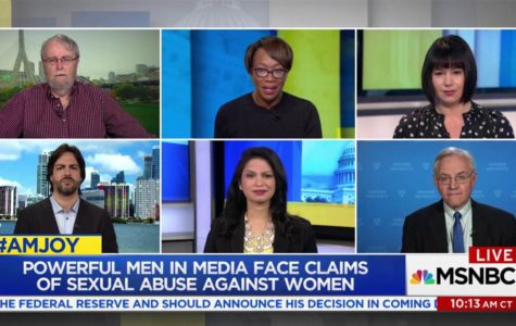 Headlines reporting sexual violence in the media