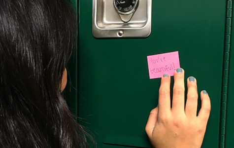 Positivity around School