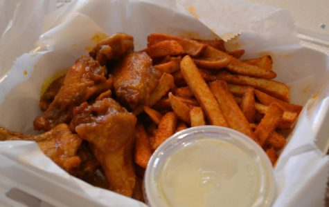 Don't wing it: Where to eat wings like a true Memphian