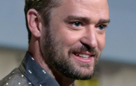 "Timberlake releases a possible Memphis tribute album, ""Man of the Woods"""