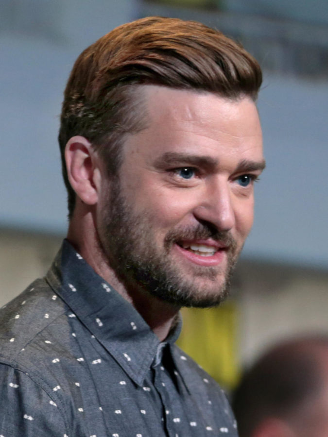 Justin+Timberlake+at+the+2016+San+Diego+Comic-Con+International+in+San+Diego%2C+California.