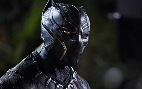 """""""Black Panther"""" changes the game for super hero movies"""
