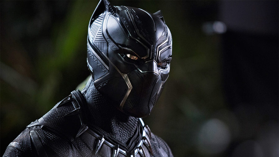 """Black Panther"" changes the game for super hero movies"