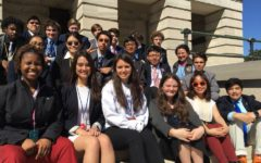 Youth in Government paves the way for student-led political participation