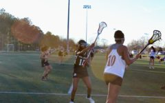 A Lady Lax club team with something to prove