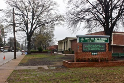 Concerns continue to rise over White Station campus safety
