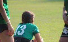 Preseason injuries sideline Spartan athletes