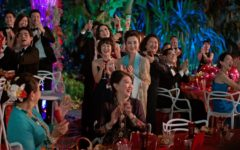 Crazy Rich Asians is a victory for minority representation