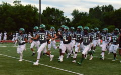 White Station football team looks to continue midseason success