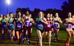 Spartan Cross Country competes in Frank Horton Invitational