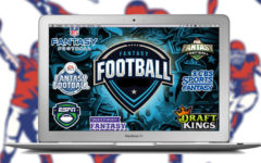 Fantasy football frenzy returns