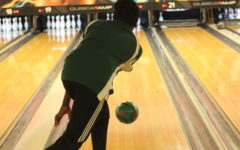 Bowling team offers route to camaraderie and competition