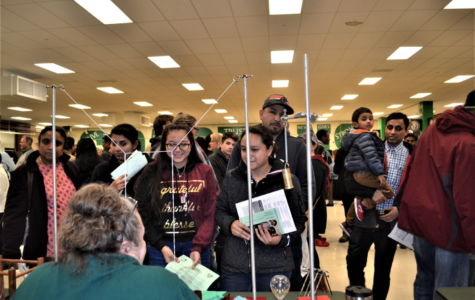 White Station welcomes potential students at Optional Open House