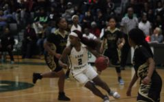 A Lady Spartans' Basketball midseason review