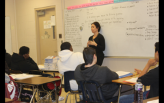 An AP teacher's journey to fulfilling teaching passion