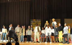 Urinetown musical brings in overwhelming support from spartans