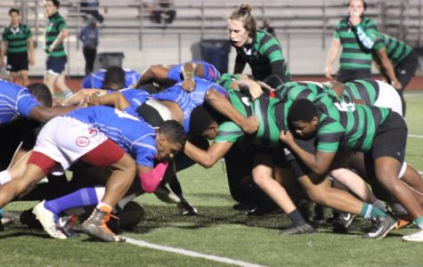"Spartan rugby will ""ruck"" their way to the top"